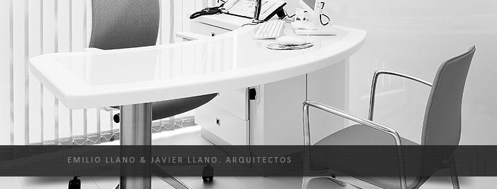 Emilio llano javier llano contacto estudio de - Estudio arquitectura asturias ...
