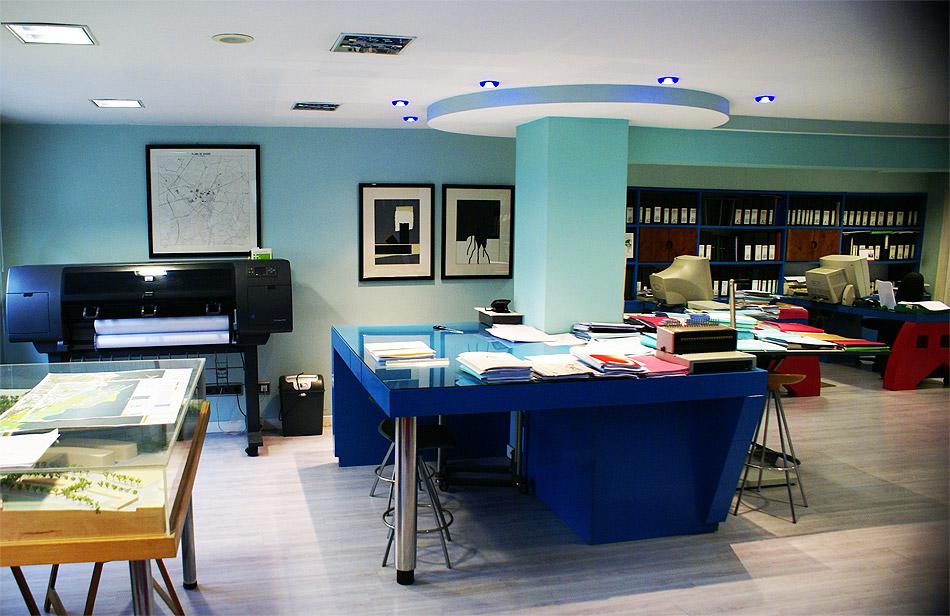 Emilio llano javier llano estudio estudio de - Estudios de arquitectura en madrid ...