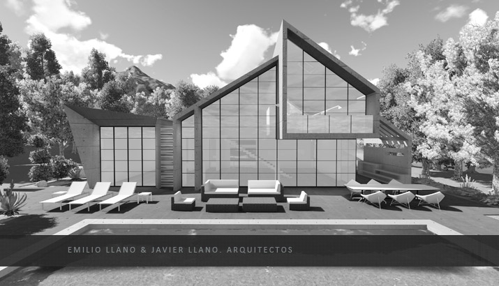 Emilio llano javier llano estudio de arquitectura - Estudio arquitectura asturias ...